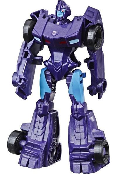 Transformers Cyberverse Küçük Figür E1883-E3633