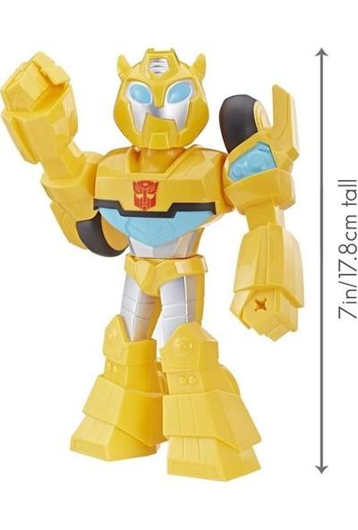 Transformers Rescue Bots Büyük Figür Bumblebee E4131-E4173