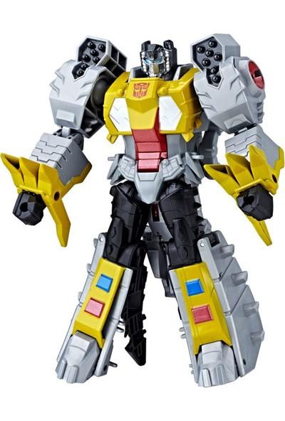 Transformers Cyberverse Büyük Figür Grimlock E1886-E1908