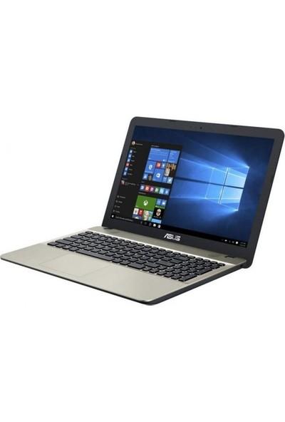 "Asus VivoBook X540NA-G0034T Intel Celeron N3350 4GB 500GB Windows 10 15.6"" Taşınabilir Bilgisayar"