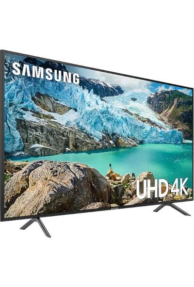 Samsung 65RU7100 4K Ultra HD 65'' Uydu Alıcılı Smart LED Televizyon