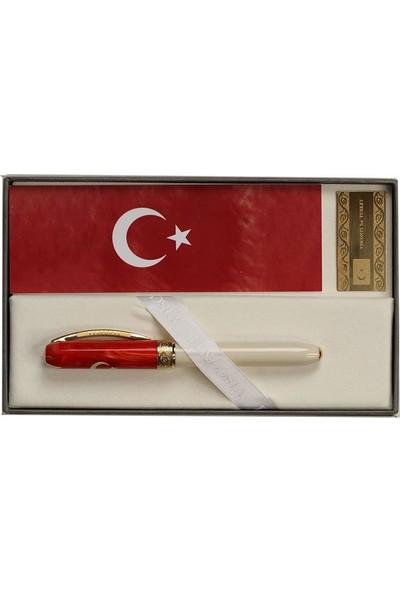 Visconti Türkiye Dolma Kalem 48200