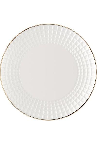 Cemile Charısma 6lı Pasta Tabağı 21 cm