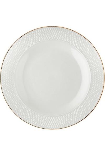 Cemile Charısma 6lı Yemek Tabağı 26 cm