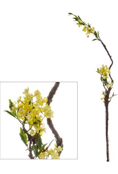 Cemile Sarı Yapay Çiçek-193