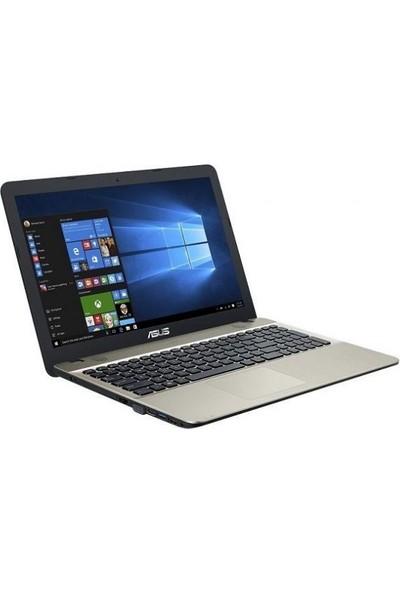"""Asus X540UB-GO355T Intel Core i5 8250U 4GB 1TB MX110 Windows 10 15.6"""" Taşınabilir Bilgisayar"""