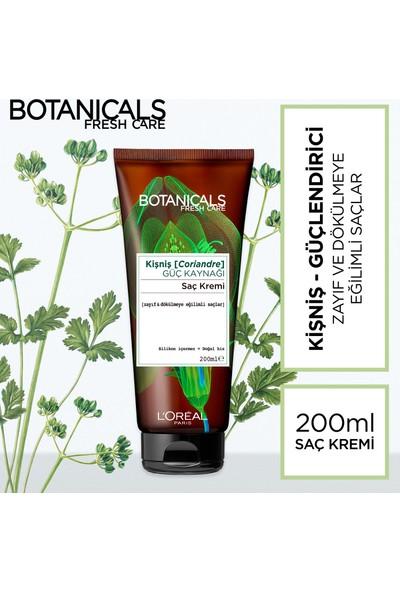 Botanicals Fresh Care Kişniş Güç Kaynağı Bakım Kremi 200 ml