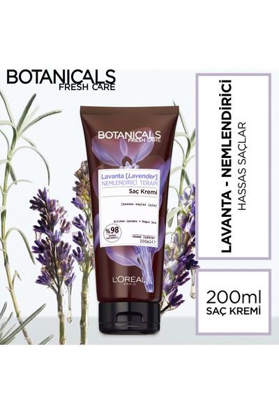 Botanicals Fresh Care Lavanta Nemlendirici Terapi Saç Kremi 200 Ml