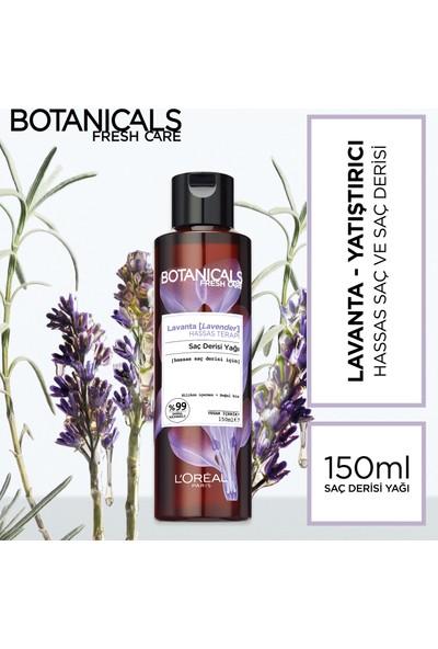 Botanicals Fresh Care Lavanta Hassas Terapi Serum 150 Ml