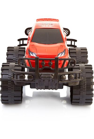 Oyuncak Diyarı Araba Jumbo 4X4