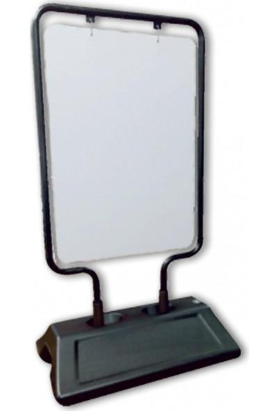 Mf Yaylı Ruzgar Pano (50X70 Cm)