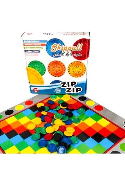Pera Toys Skippull Yakala Zıpla Topla ( Zıp Zıp )