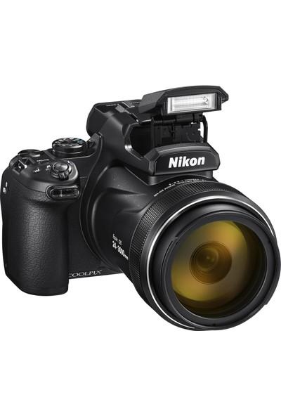 Nikon Coolpix P1000 Fotoğraf Makinesi İthalatçı Garantili