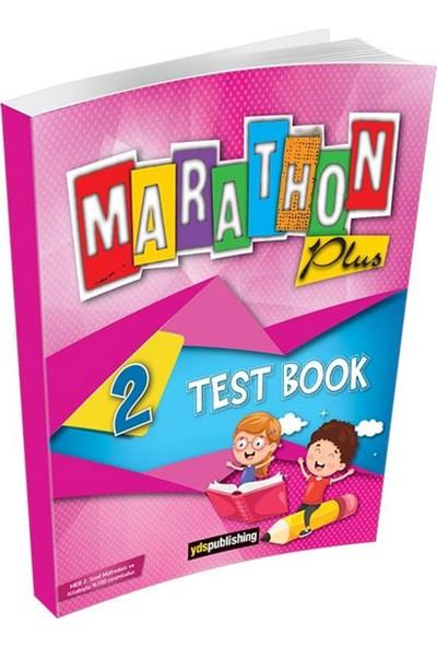 2 Sınıf Marathon Testbook Yds Publishing