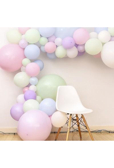 Tahtakale Toptancısı Balon Zincir Yapma Aparatı - Balon Süsleme Aparatı 5 Metre
