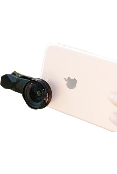 7Artisans Mobile Wide-Angle Lens (Geniş Açı)