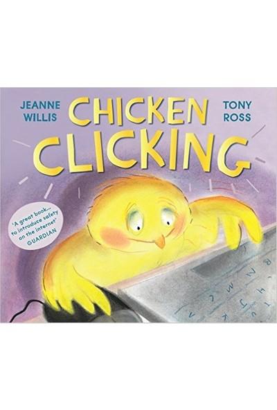 Chicken Clinging