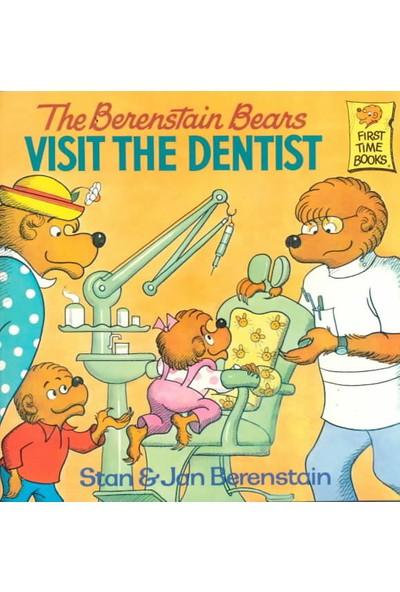The Berenstain Bears: Visit The Dentist