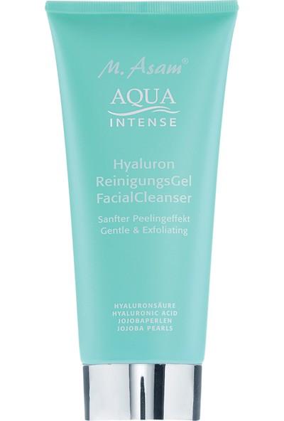 M.Asam Aqua Intense Hyaluronlu Yüz Temizleme Jeli 200 ml