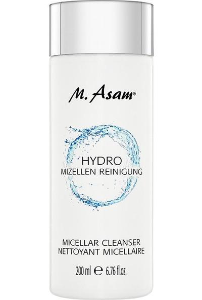 M.Asam Hydro Mizellen Reinigung 200 ml