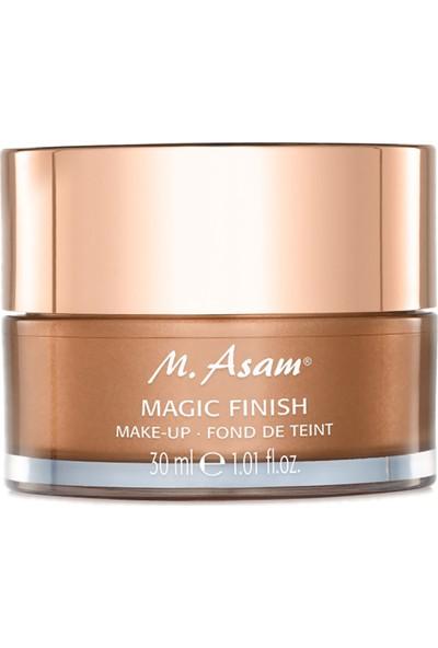 M.Asam Magic Finish 30 ml