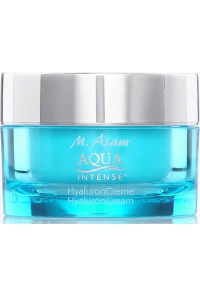 M.Asam Aqua Intense Hyaluronlu Yüz Kremi 50 ml
