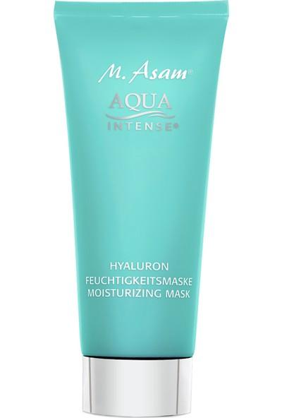 M.Asam Aqua Intense Hyaluron Mask 100 ml