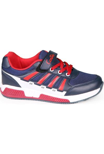 Contra K457 Günlük Kullanımda İdeal Çocuk Spor Ayakkabısı