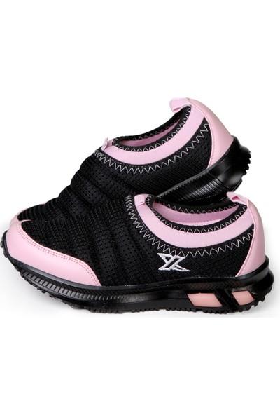 Contra S113 Günlük Kullanımda İdeal Çocuk Spor Ayakkabısı