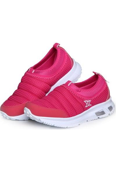 Contra K123 Günlük Kullanımda İdeal Çocuk Spor Ayakkabısı