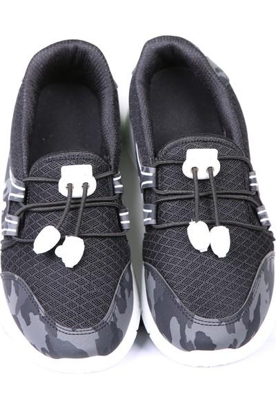 Dayket D-2029 Günlük Kullanımda İdeal Çocuk Spor Ayakkabısı