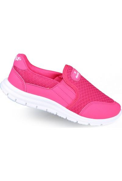 Dayket D-2028 Günlük Kullanımda İdeal Çocuk Spor Ayakkabısı
