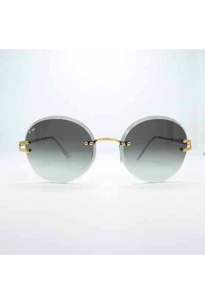 Freddie Mercury Fm1458 C4 Bizote Kadın Güneş Gözlüğü