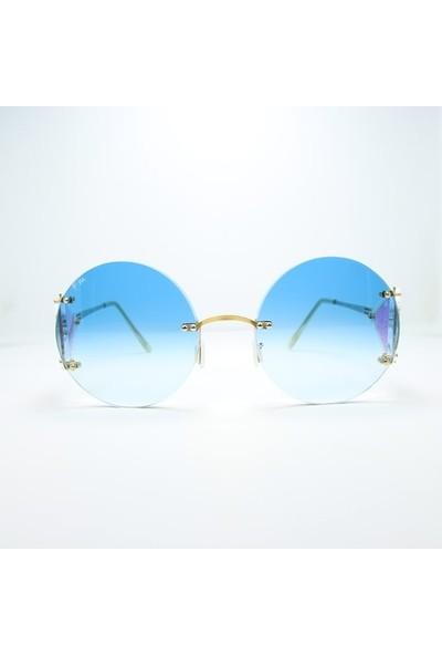 Freddie Mercury Fm1455 C7 Bizote Kadın Güneş Gözlüğü