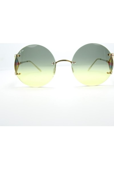Freddie Mercury Fm1452 C4 Bizote Kadın Güneş Gözlüğü