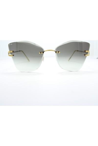 Freddie Mercury Fm1456 C4 Bizote Kadın Güneş Gözlüğü