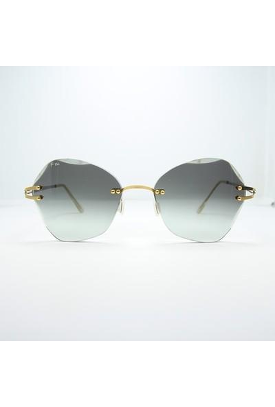 Freddie Mercury Fm1461 C4 Bizote Kadın Güneş Gözlüğü