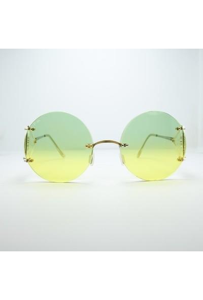 Freddie Mercury Fm1455 C3 Bizote Kadın Güneş Gözlüğü