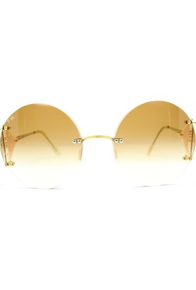 Freddie Mercury Fm1455 C2 Bizote Kadın Güneş Gözlüğü