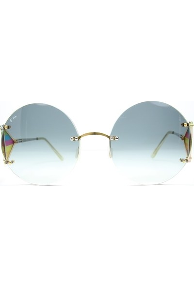 Freddie Mercury Fm1452 C1 Bizote Kadın Güneş Gözlüğü
