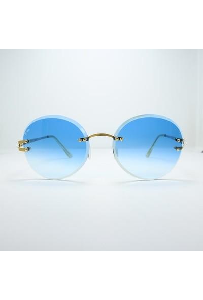 Freddie Mercury Fm1458 C2 Bizote Kadın Güneş Gözlüğü