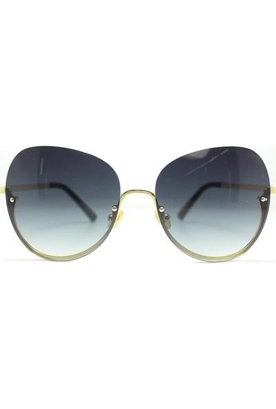 Max Polo 613 X1 Bizote Kadın Güneş Gözlüğü