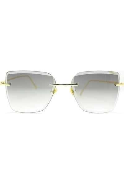 Max Polo 6514 X2 Bizote Kadın Güneş Gözlüğü