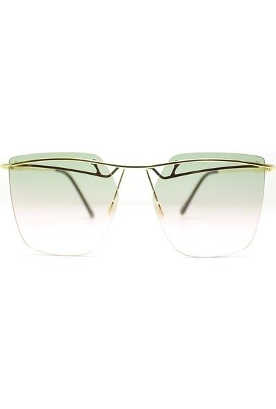 Max Polo 307 X2 Bizote Kadın Güneş Gözlüğü