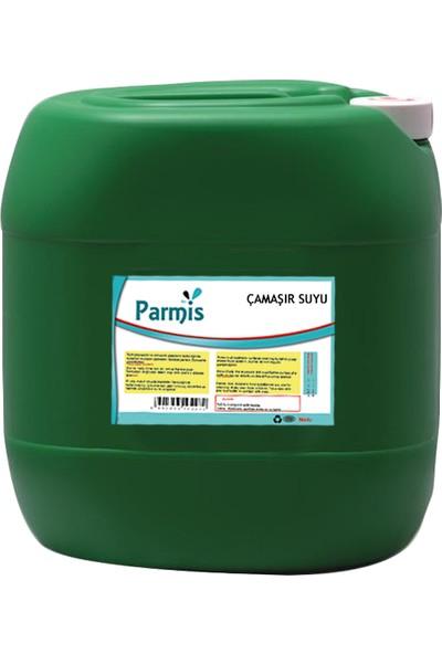 Parmis Parfümlü Çamaşır Suyu 30 kg