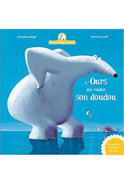 Mamie Poule Raconte - L'Ours Qui Voulait Son Doudou