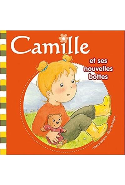 Camille Et Ses Nouvelles Bottes (Camille 12)