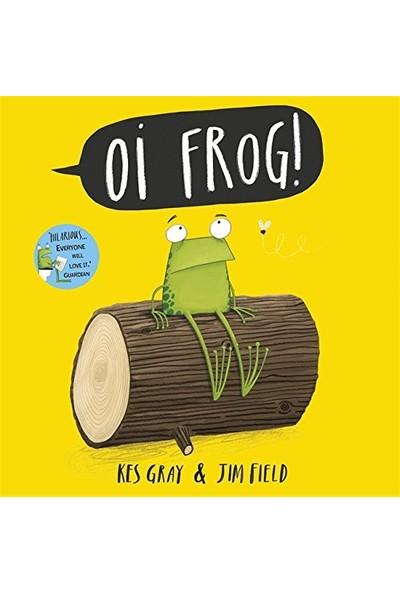 Oi Frog