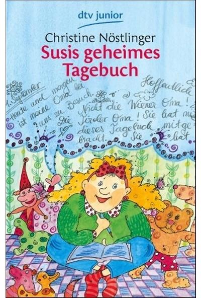 Susis Geheimes Tagebuch