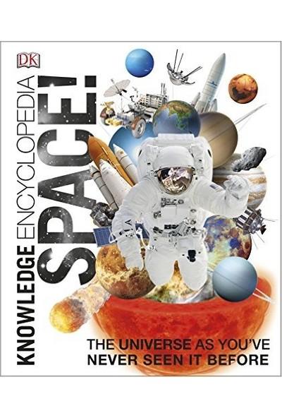 Knowledge Encyclopedia Space